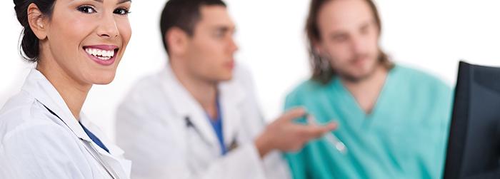 Auditoría de Cuentas Médicas