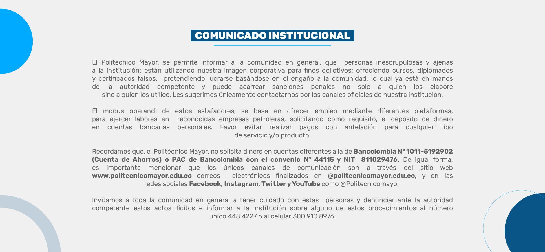 Comunicado-Institucional-estafas